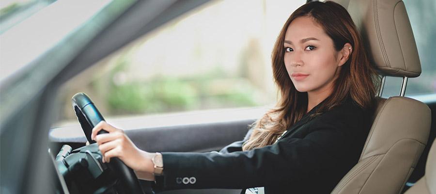 Rijbewijs ingevorderd beginnend bestuurder